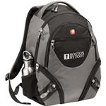 Wenger Sport Backpack - Swiss Army Style Backpack with your custom logo