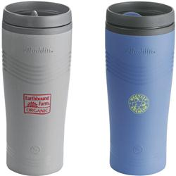 Aladdin Eco Travel Mugs - Recyled & Recyclable