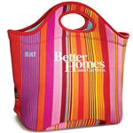 Built NY Market Tote Large with Custom Imprint