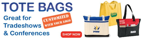 Adco Promotional Tote Bags & Custom Totes