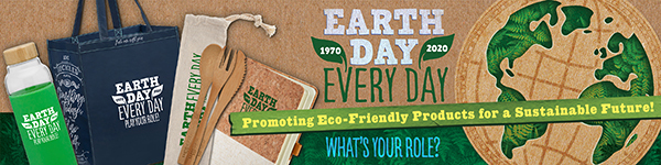 Eco and Green Promotional Items & Promotional Gifts
