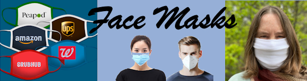 Face Masks in Bulk - Cotton, Custom and Medical