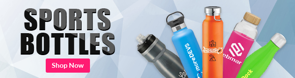 promotional sports bottles and custom water bottles