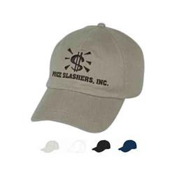 dcb272928fc Budget Cap Embroidered - Custom Caps   Embroidered Promotional Caps by Adco  Marketing