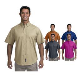 bbe8f280 Port Authority Short Sleeve Easy Care Shirts | Dress Shirts | Clothing &  Shirts | Adco Marketing Promotional Items