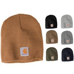 1cd64e0b5a60a Carhartt Custom Acrylic Beanies and Hats