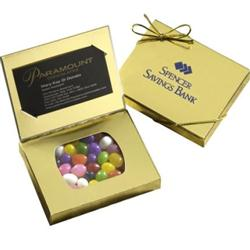 Business Card Gift Box of Treats
