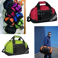 Ogio Half Dome Custom Duffel Bags
