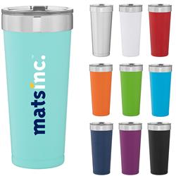 455ce5a825f Polar Vacuum Insulated Double Walled Tumbler Travel Mug with Powder Coating