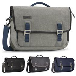 8206e2267417 Custom Timbuk2 Command Messenger Bag with Embroidery