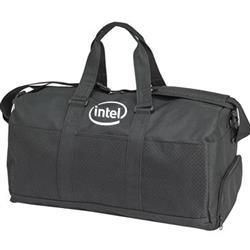 bdbc80b6b6 Custom Duffel Bags | Promotional Sports Bags | Logo Gym Bags | Adco ...