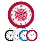 "10.75"" Custom Wall Clock"