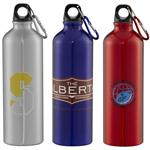 26 oz. Santa Fe Aluminum Sport Bottle