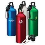 500ml Aluminum Bottle with Compass on Sale Now