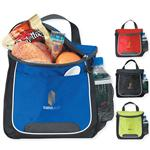 Alpine Crest Custom 6-Pack Lunch Cooler Bags