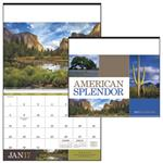 American Splendor Executive Promotional Calendars