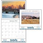 Artists of America Custom Wall Calendars