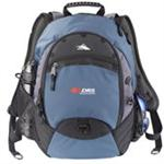Custom High Sierra Backpacks, Promotional High Sierra Bags