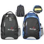 Custom Logo & Promotional Backpacks Traditional