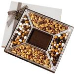 Chocolate & Nuts Custom Gift Box - Medium