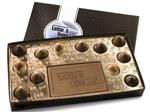 Deluxe Truffle Assortment with Custom Printed Box