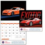 Exotic Sport Cars Sale Calendars