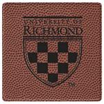 Football Custom Square Coasters