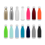 h2go Force Bottle in a surge of colors by Adco Marketing