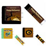 Custom Halloween Lip Balm by Adco Marketing