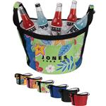 Life-of-the-Party Custom Cooler Tubs