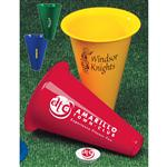 Superfan Custom Megaphone with Promotional Imprint