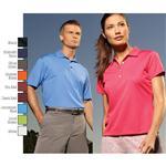 NIKE GOLF Tech Basic Dri-FIT UV Sport Shirts