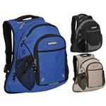 Ogio Fugitive Custom Laptop Backpacks