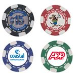 Custom Poker Chips (Promotional)