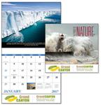The Power of Nature Value Calendars
