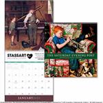 The Saturday Evening Post Executive Custom Calendars