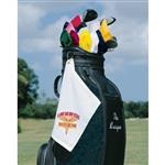 Signature Turkish Heavyweight Custom Golf Towel