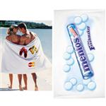 "Signature Heavyweight 36"" x 70"" Beach Towels 20 lbs/doz"