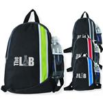 Speed Raceway Promotional Backpacks