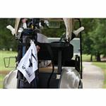 "Soft Touch Bargain Golf Towels - 15"" x 18"""