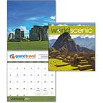 World Scenic Executive Promotional Calendars
