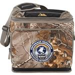 Arctic Zone® Realtree® Camo 36 Can Cooler Customized with Your Logo by Adco Marketing