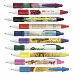 BIC® Digital WideBody® Color Grip Pen with Your Full Color Custom Logo