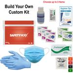 Build Your Own PPE Kit - Choose your mask and other items