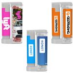 Custom Mint Tube and Lip Balm Combination great for Trade Shows
