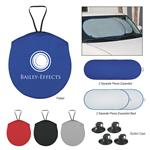 Expandable Auto Sun Shades