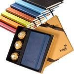 Ferrero Rocher Chocolates and Junior Tuscany Journal Gift Set
