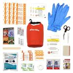 Custom Logo First Aid Kit