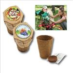 growables biodegradable eco planter