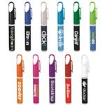Antibacterial Custom Hand Sanitizer CleanZ Pens - hand sanitizer spray